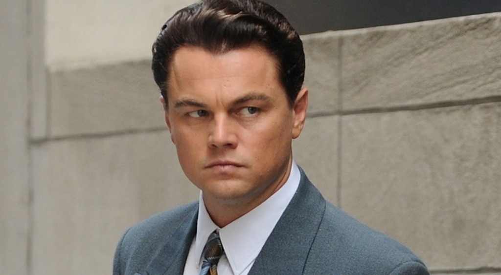 Wolf of Wall Street Cerebral Palsy The Wolf of Wall Street Has
