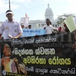 Anti-Smoking Day marked in Colombo