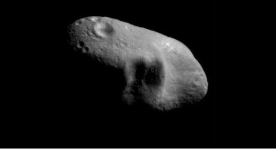 First asteroid impact of 2014 ends in the Atlantic Ocean