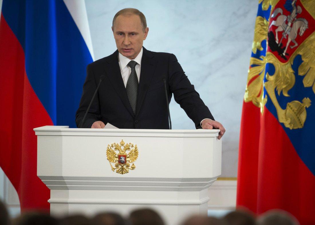 Image result for Russian President Vladimir Putin's Entry into the Kremlin Images